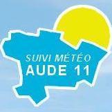 Suivi Meteo - Aude 11