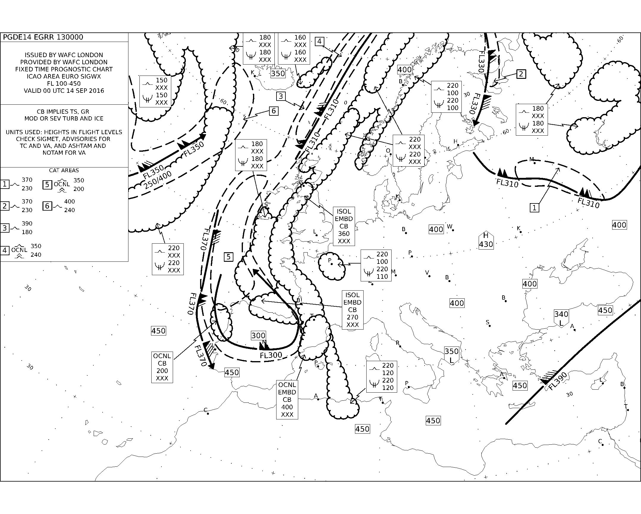 Carte Keraunique Canada.Previsions Dans Le Centre Ouest Previsions A Court Et