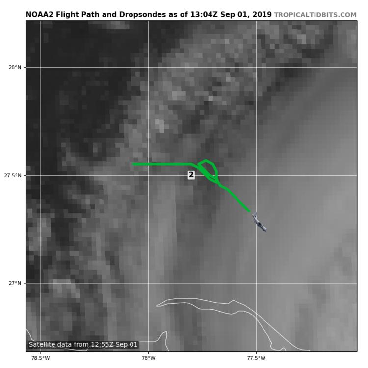 recon_NOAA2-2905A-DORIAN_dropsondes.png